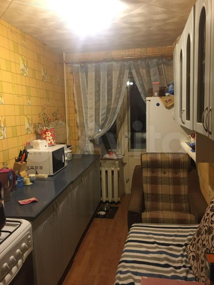 1-к квартира, 35.2 м², 3/9 эт.  89605263757 купить 3