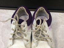 Ботинки, размер 22