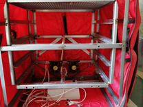Инкубатор тгб-280