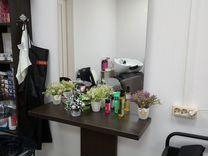 Оборудование для парикмахера — Оборудование для бизнеса в Москве
