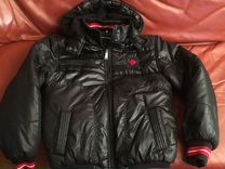 Пуховик куртка Dsquared2 — Одежда, обувь, аксессуары в Москве