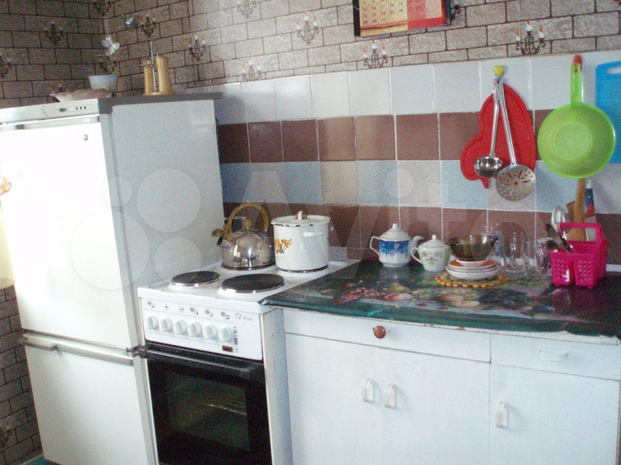 2-room apartment 54 m2, 2/9 et.  89635724988 buy 7