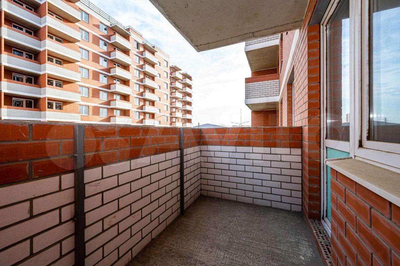 Квартира-студия, 19.5 м², 2/8 эт.  89950051987 купить 9