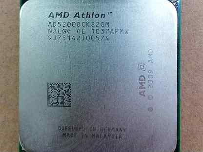 Процессоры intel celeron pentium i3 / amd athlon