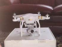 Dji Phantom 3 Pro 4k (квадрокоптер)