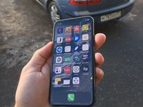 iPhone X 64г RU/a — Телефоны в Нарткале