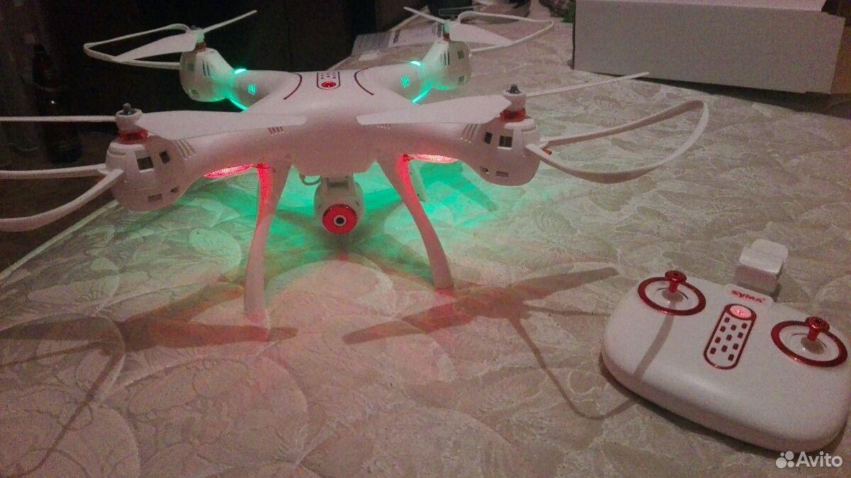 Квадрокоптер syma X8SW  89159779020 купить 3
