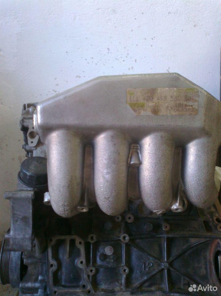 Двигатель Мерседес-Бенц Mercedes-Benz C-Class  89050986684 купить 1