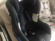 Автомобильное кресло peg perego
