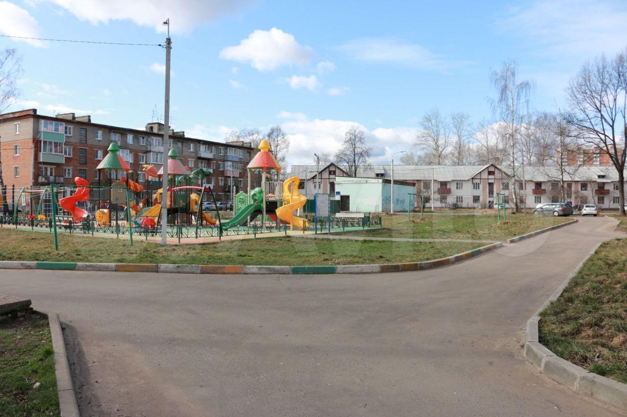 Своб. планировка, 32 м², 2/2 эт.