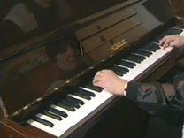 """Пианино """"Шольц"""""""