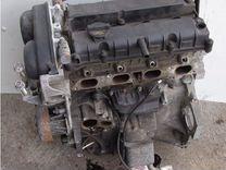 Двигатель Ford C-MAX 1.6 hxda