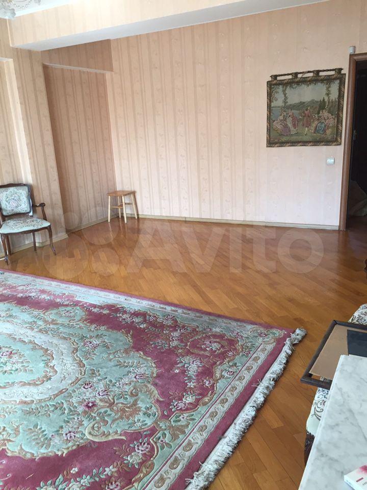 4-к квартира, 186 м², 3/5 эт.  89025151561 купить 1