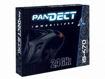 Pandect is470