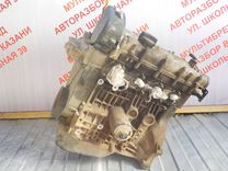 Двигатель Шкода Октавия А5 1.4 л — Запчасти и аксессуары в Казани