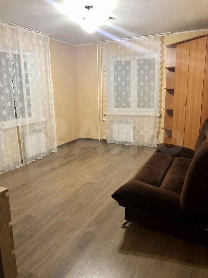1-к квартира, 42 м², 3/5 эт.  89095547339 купить 1