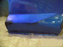 Дверь задняя левая Lexus NX 200 с 2014