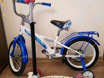Велосипед детский, самокат