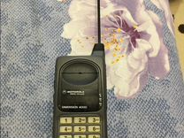 Motorola dimension 4000