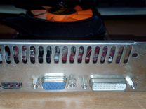 Видеокарта Palit GeForce GT 240 - 1 Гб (1024 Мб)