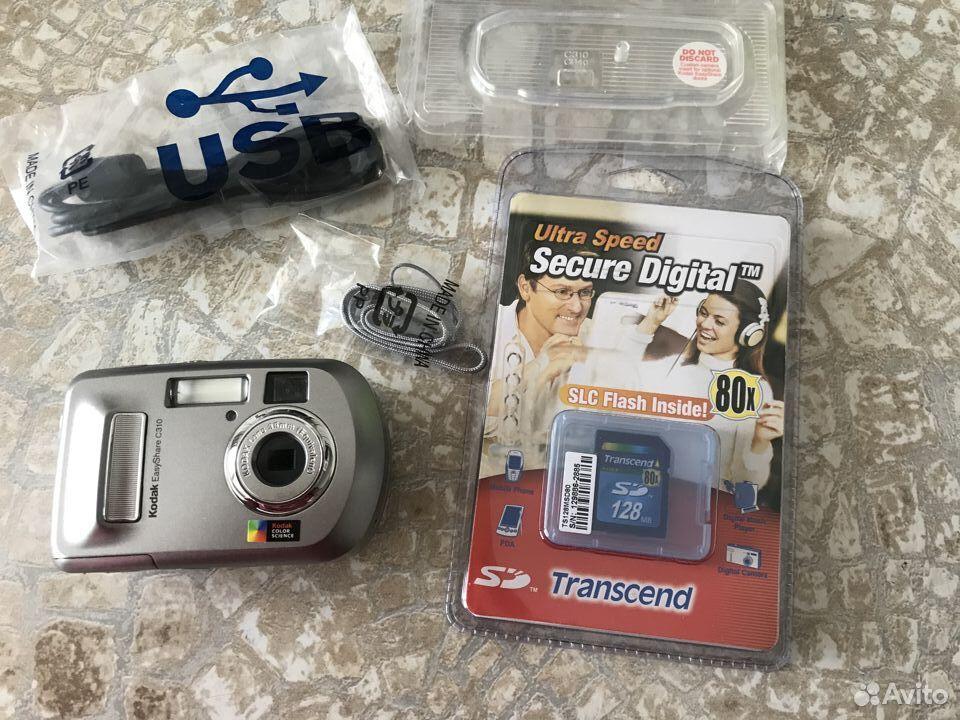 Фотокамера Kodak C310  89231986819 купить 2