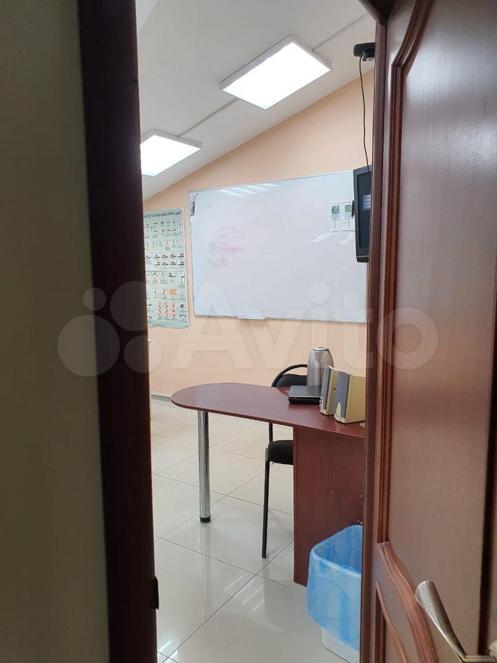 Офисное помещение, 3 этаж, 30 м²  89600050183 купить 2