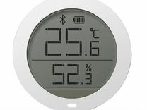 Термометр-гигрометр электронный Xiaomi