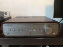 Усилитель Peachtree Audio Nova150. Канада — Аудио и видео в Москве