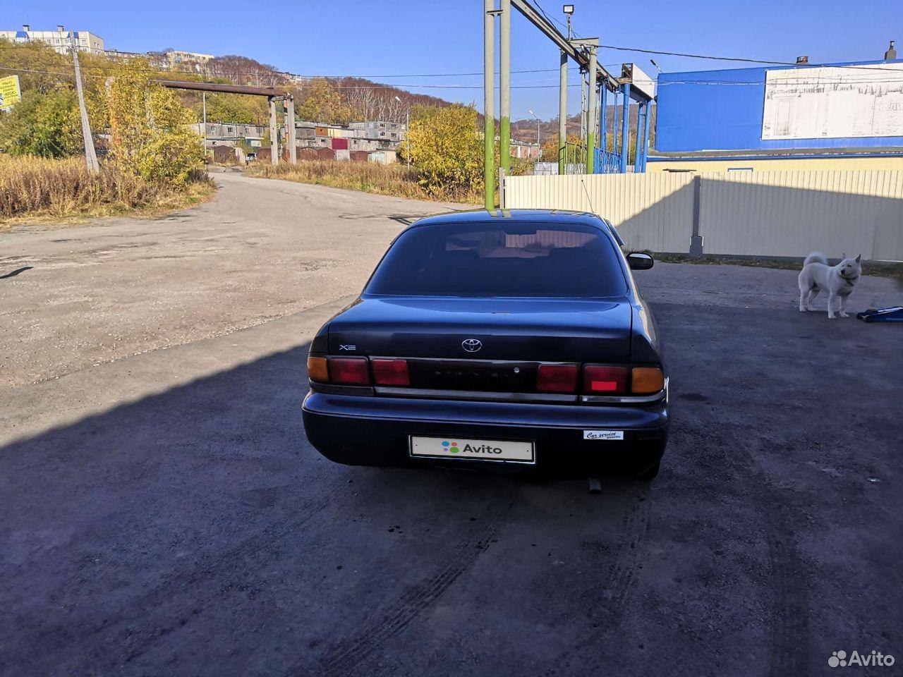 Toyota Sprinter, 1994  89147803069 купить 6