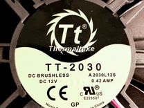 Вентилятор Thermaltake 20mm
