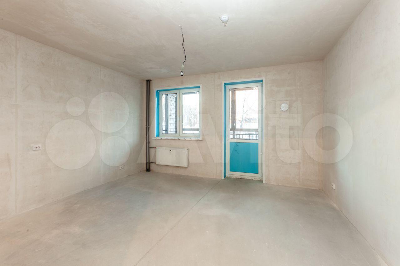 2-к квартира, 45.7 м², 1/10 эт.  89129913985 купить 2