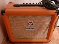 Комбо-усилитель Orange