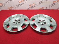 Оригинальный колпак Toyota R16 1шт — Запчасти и аксессуары в Екатеринбурге