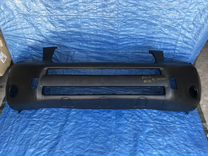 Бампер передний Toyota RAV-4 05-08г