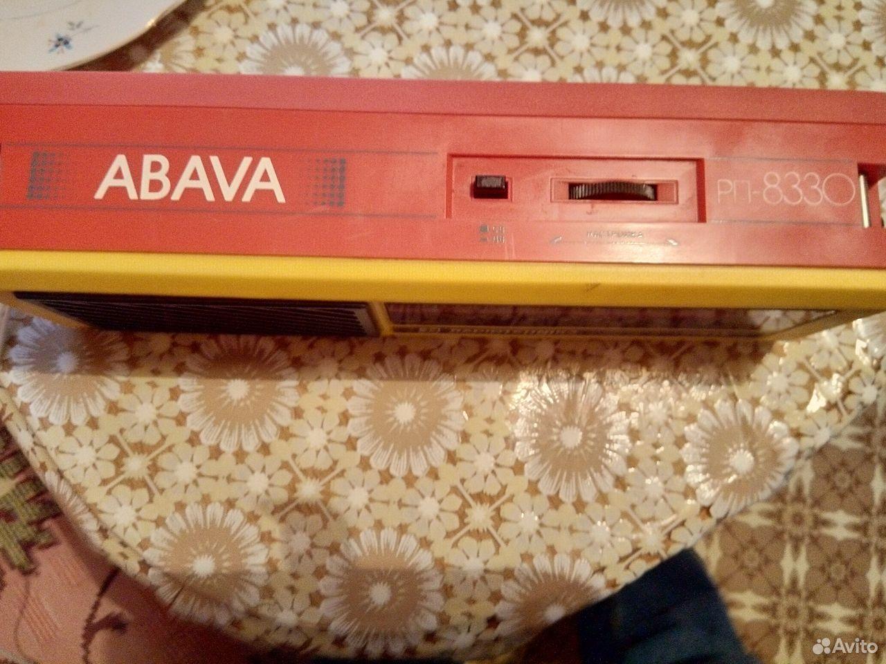 Радиоприемник рп-8330 abava  89040176196 купить 5