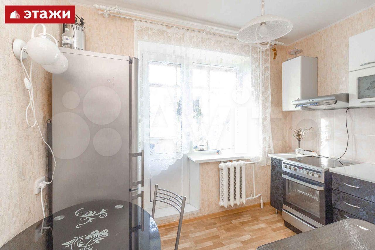 1-к квартира, 36.5 м², 6/9 эт.  89214697292 купить 1