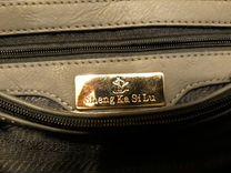 Женская сумка Sheng Ka Si Lu — Одежда, обувь, аксессуары в Санкт-Петербурге