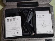 Квадрокоптер MJX Bugs 4W