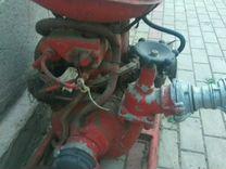 Пожарная помпа