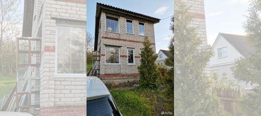 Дача 54 м² на участке 7 сот. в Смоленской области | Недвижимость | Авито