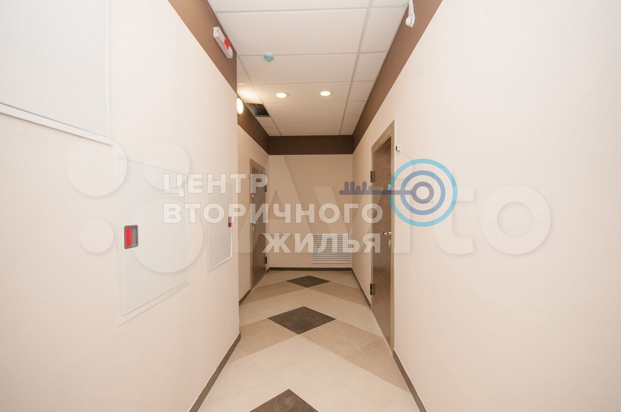 2-к квартира, 74.1 м², 16/23 эт.  89238998382 купить 10