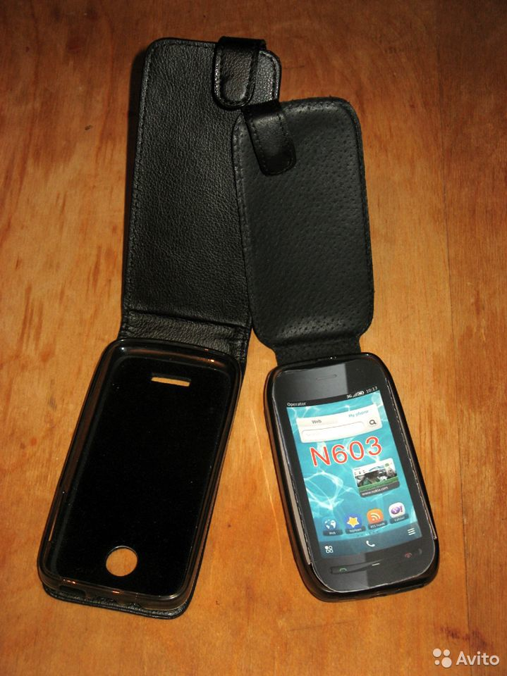 Чехол Nokia 603 и SAMSUNG  89788345222 купить 1