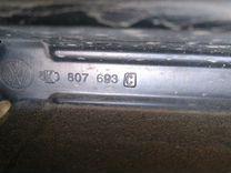 5K0 807 693 C vag Демпфер переднего бампер гольф 6