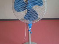 Продам напольный вентилятор
