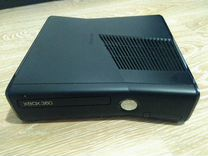 Xbox 360 S 60Gb Freeboot прошитый