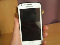Телефон самсунг GT18262