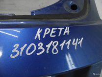 Крышка багажника Hyundai Creta Greta Грета Крета