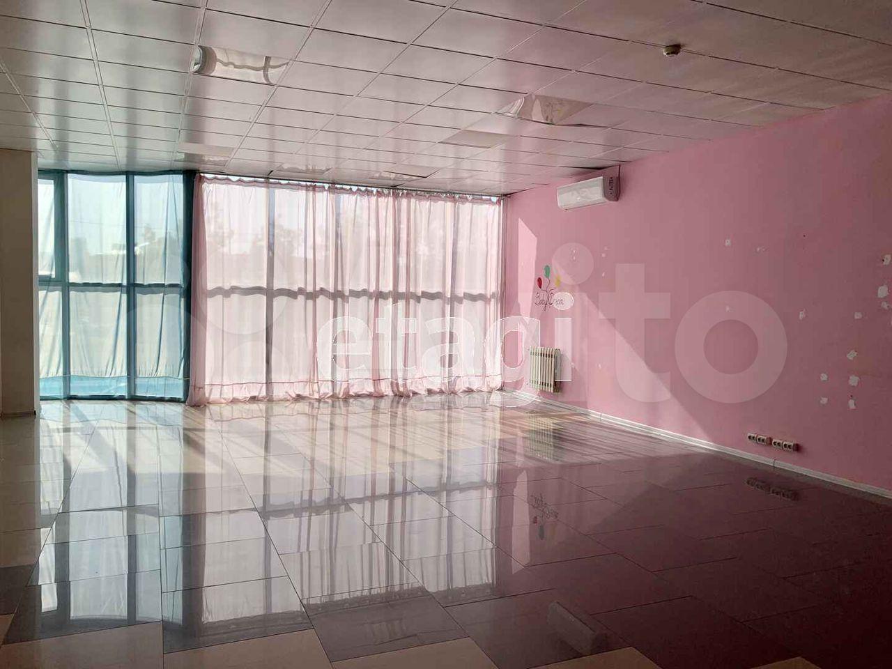 Сдам помещение свободного назначения, 120 м²
