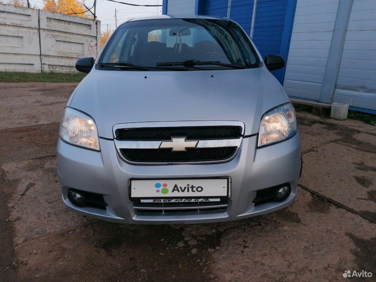 Chevrolet Aveo, 2008  89058761458 купить 6