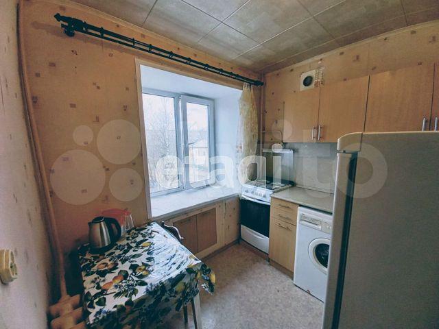 квартира в кирпичном доме Мира 28А